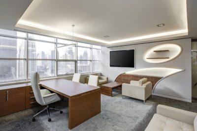 המשרד החדש