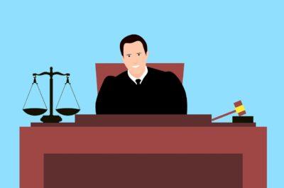שופט מרכזי