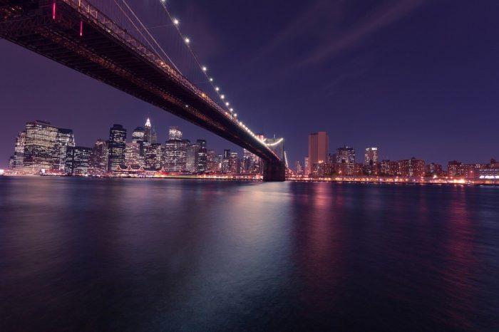 ניו יורק לילה